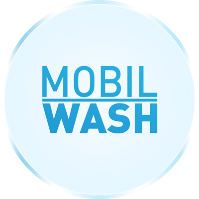 mobil-wash